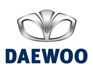 Daewoo satmak